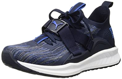 premium selection cc4cc 59b4b PUMA Men's Ignite Evoknit Lo 2 Sneaker