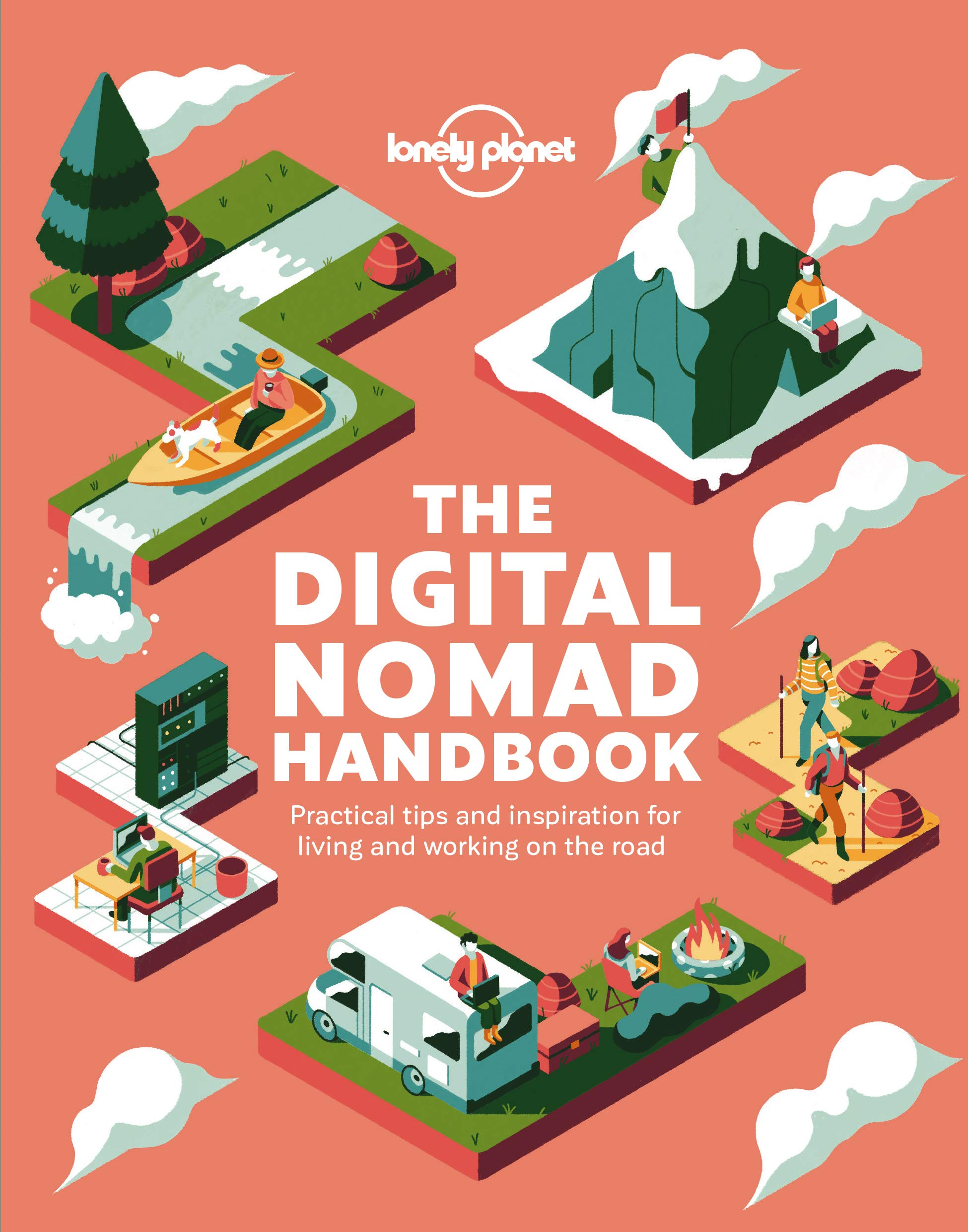 The Digital Nomad Handbook (Lonely Planet) por Lonely Planet