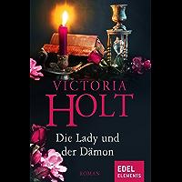Die Lady und der Dämon (German Edition)