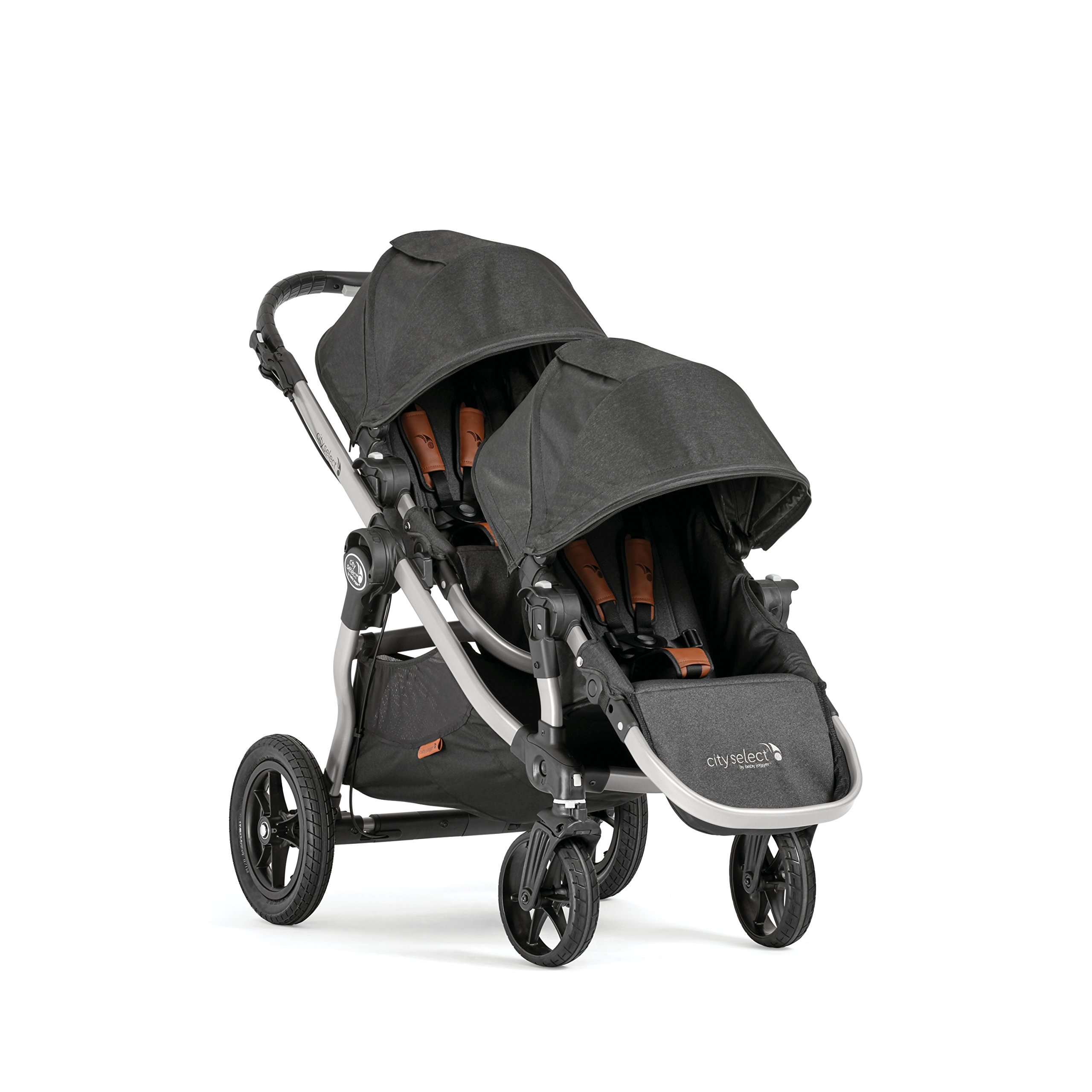Baby Jogger Anniversary City Stroller Kit, Select Second Seat