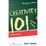 Creativity 101, Second Edition (Psych 101 Series)