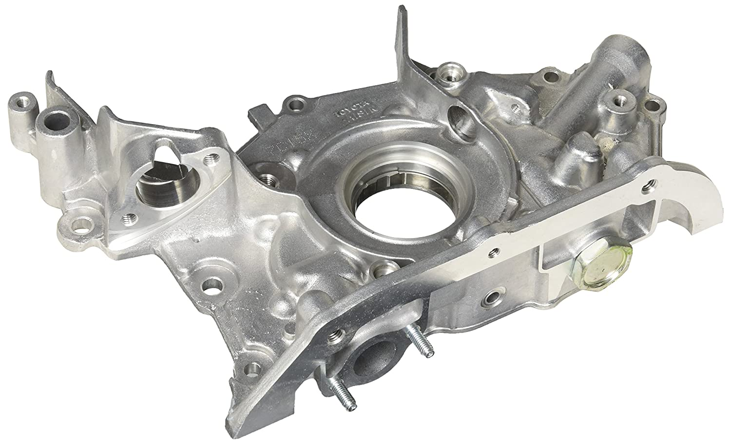 Toyota 15100-0A020 Oil Pump Assembly