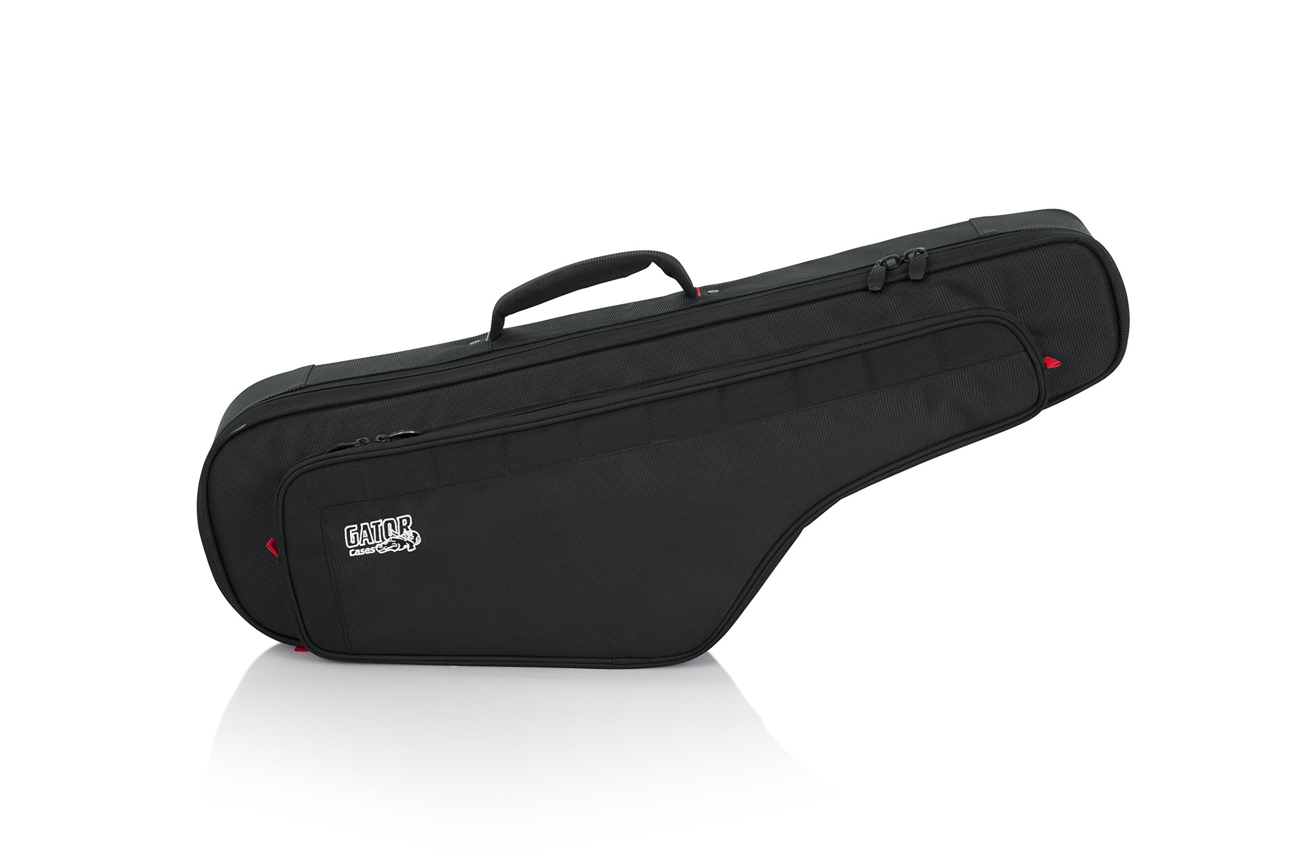 Gator Cases Pro Go G-PG-TENORSAX Ultimate Gig Bag for Tenor Sax