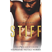 STIFF (Heavy On The D Book 1)