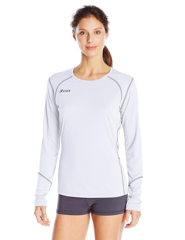 ASICS Damen Volleycross Long Sleeve Jersey, Damen, Volleycross™ Long Sleeve Sleeve Sleeve B013IWDCGK Shirts & Blausen Ausreichende Versorgung b1a5d9