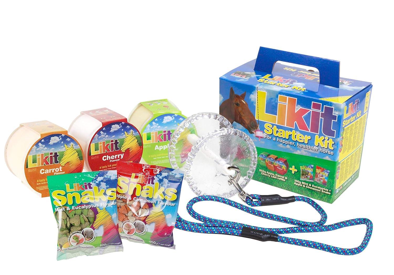 Likit Kit de démarrage violett BR LIK0654