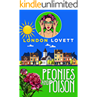 Peonies and Poison (Port Danby Cozy Mystery Book 7)