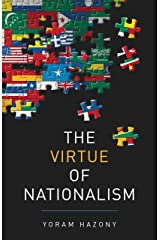 The Virtue of Nationalism Kindle Edition