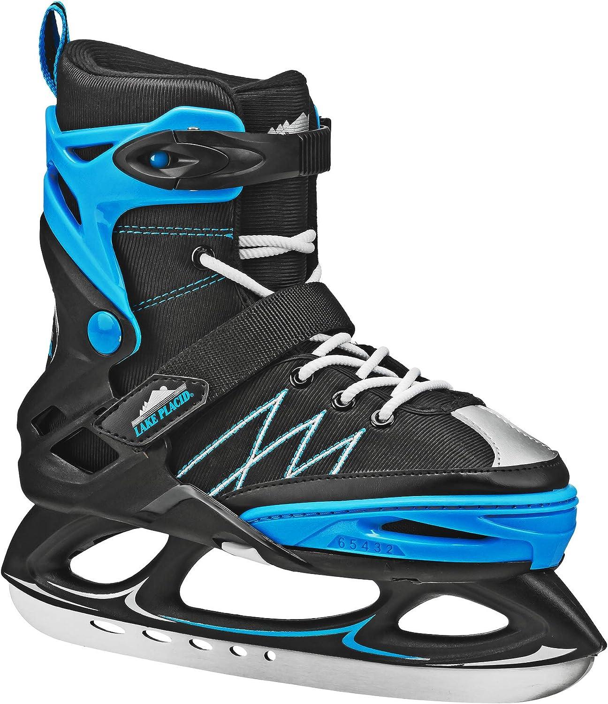 Lake Placid Monarch Boy's Ice Skate