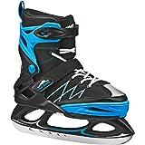 Lake Placid Monarch Boy's Adjustable Ice Skate