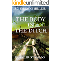 The Body in the Ditch (DI Tremayne Thriller Series Book 8) (English Edition)