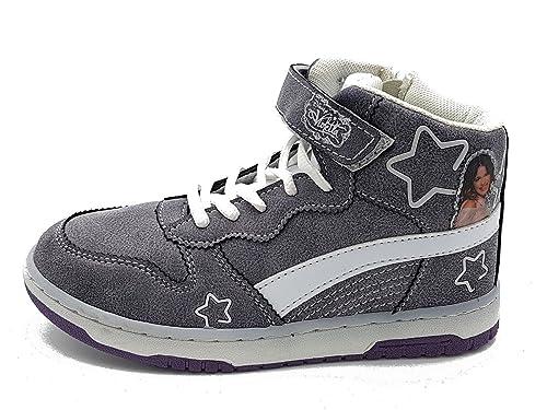 Shoes Alla Scarpe Bambina Autunnali Stock Bimba Invernali Caviglia QrtdCxsh