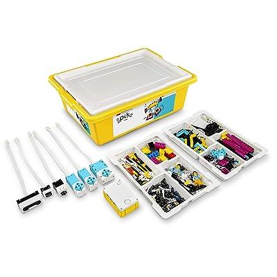 Lego Education Spike Prime Set: Industrial & Scientific