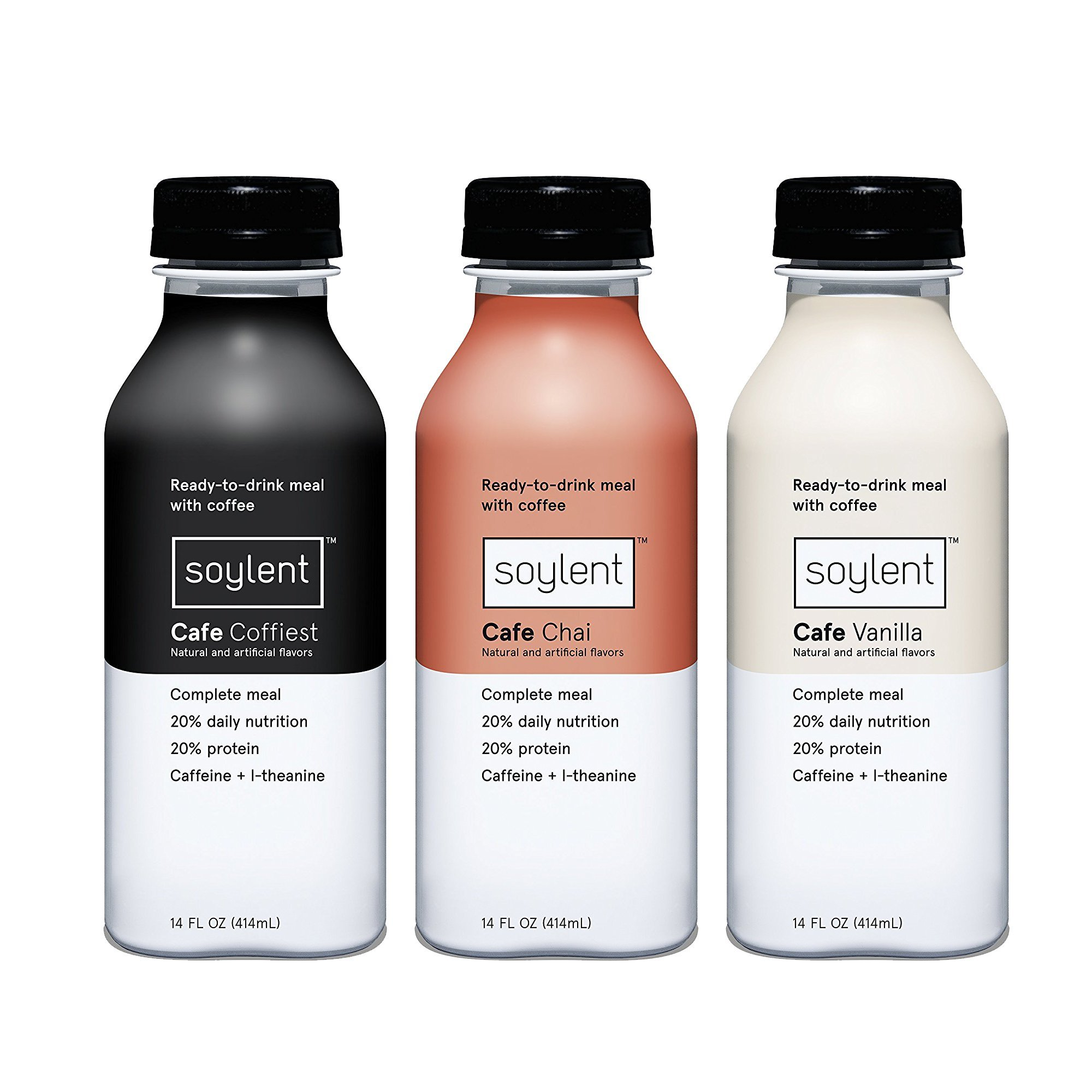 how to add flavour to solyent
