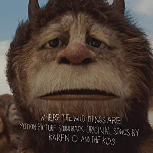Where The Wild Things Are Original Motion Picture Soundtrack: Original Songs By Karen O And The Kids [Vinyl]