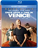 Once Upon a Time in Venice [Bluray + DVD] [Blu-ray] (Bilingual)