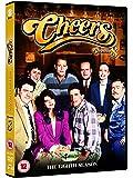 Cheers - Season 8 [DVD] [1989]
