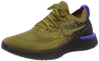 75bf4bc75610b0 Nike Men s Herren Laufschuh Epic React Flyknit Training Shoes ...