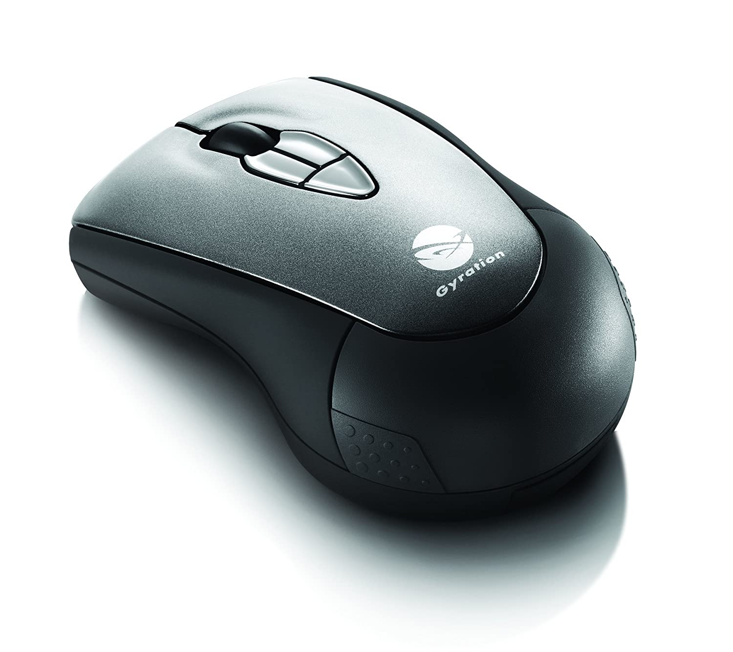 Amazon.com: Gyration Wireless Air Mouse Mobile Compatible with Mac and PC  (GYM2200): Computers & Accessories