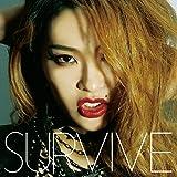 SURVIVE(通常盤)