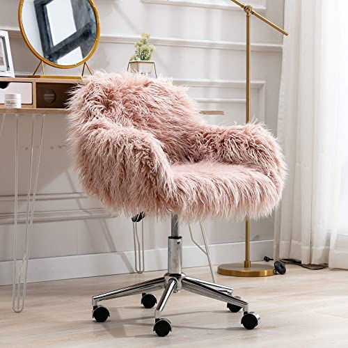 Henf Pink Chair