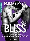 Bliss - Le faux journal d'une vraie romantique, 3