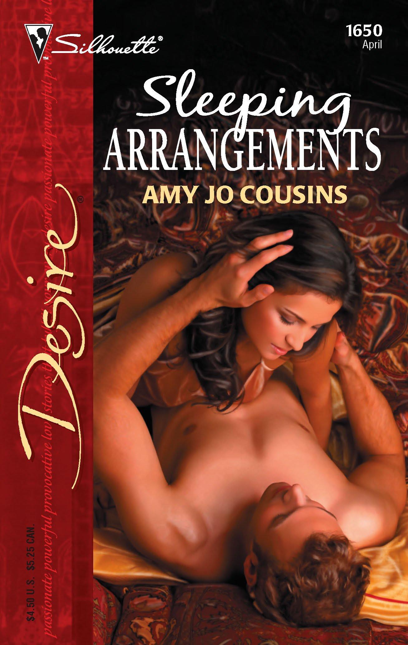 Download Sleeping Arrangements (Harlequin Desire) PDF