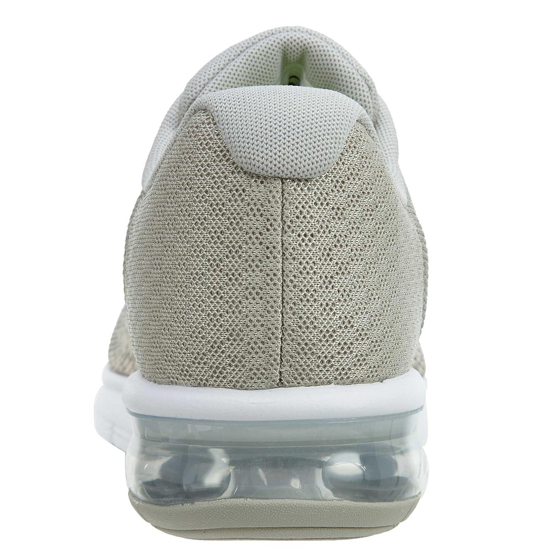 NIKE Men's Air Max B06XK97XJX Sequent 2 Running Shoe B06XK97XJX Max 10 B(M) US|Pale Grey/Sail-light Bone 03e6ce