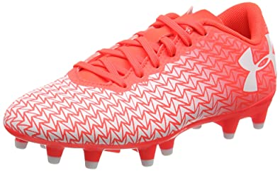 20be7aee956 Under Armour Unisex Kids  Ua Cf Force 3.0 Fg Jr Football Boots ...