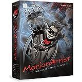 Motion Artist (PC/Mac)