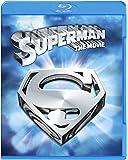 スーパーマン ディレクターズカット版(初回生産限定スペシャル・パッケージ) [Blu-ray]