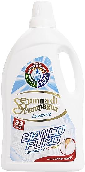 Sciampagna Spuma PuroPer Bianco Bianchi Ml E 2145 Di Colorati PukXZiO