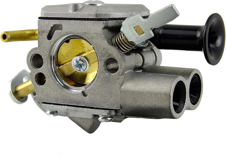 Stihl MS261 MS271 MS291 Tron/çonneuse Carburateur Zama