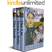 Amish Romance: Tessa's Story