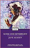 Sense and Sensibility [OWC Hardback Collection] (Annotated) (English Edition)