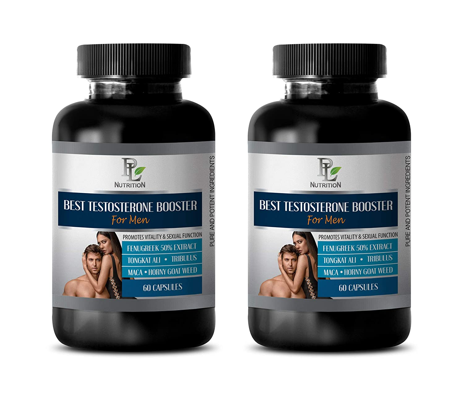 Amazon com: Testosterone Booster for Men Sex Drive - Best