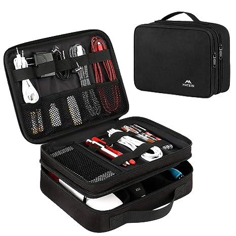 Amazon.com: Matein Electronics Organizador de viaje ...