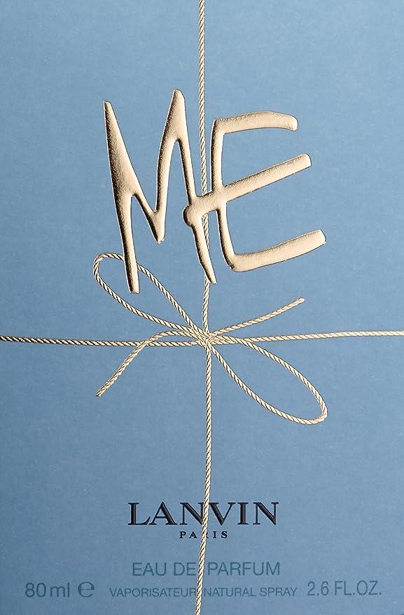 Parfum Lanvin Vaporisateur Avec Ml 80 hrCsdBQxt