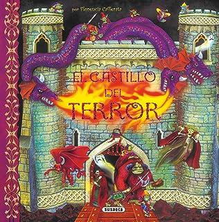 Terror (Pop-ups fantásticos): Amazon.es: Todolibro: Libros