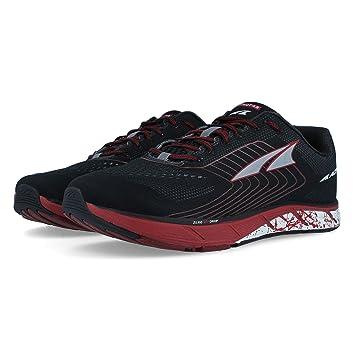Altra Instinct 4.5 Hombre Zero Colgante Carretera Zapatillas Running Rojo/Negro: Amazon.es: Deportes y aire libre