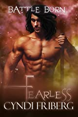Fearless (Battle Born Book 12) Kindle Edition