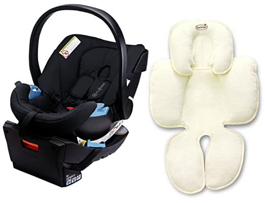 Amazon.com: Cybex Aton infantil asiento de coche con ...