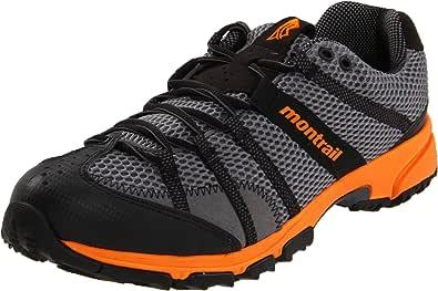 Montrail Men's Mountain Masochist II Trail Running Shoe