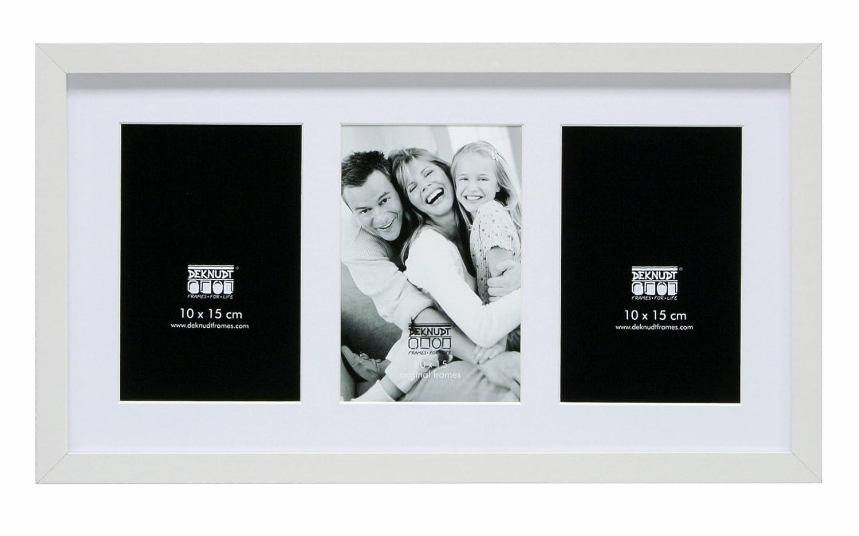 Amazon.de: Deknudt Frames S66KA6 Bilderrahmen 10x15 Bilderrahmen ...