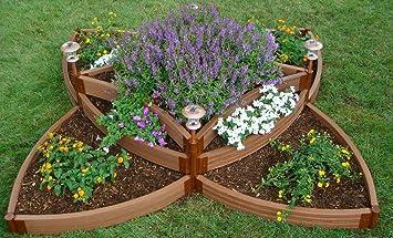 Frame It All Raised Garden Bed