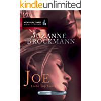 Joe - Liebe Top Secret: Romantic Suspense (Operation Heartbreaker 1)
