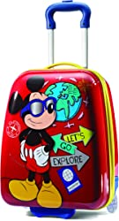 Top 11 Best Luggage For Kids (2020 Reviews & Buying Guide) 3