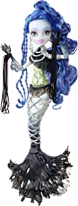 Monster High Freaky Fusion Siren von Boo Doll