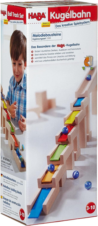 HABA Melodious Building Blocks