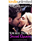 Small Town Second Chances: A Clean Single Author Romance Short Read (Small Town Short Reads Book 2) (English Edition)